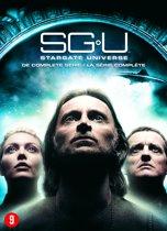 Stargate Universe - De Complete Serie (Seizoen 1 & 2)