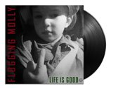 Life Is Good (LP)