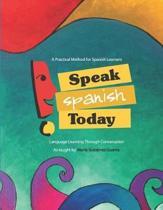 Speak Spanish Today