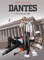 Dantes 01. De Val Van Een Trader
