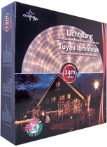 Lichtslang Wit 24 Meter - Christmas Gifts