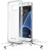 Samsung back cover Clear Duo transparent