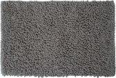 Sealskin Twist - Badmat - 60x90 cm - Grijs