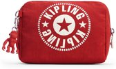 Kipling Inami M Clutch - Lively Red