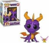 Funko Pop Games Spyro the Dragon Spyro and Sparx