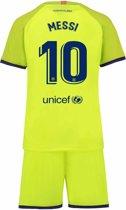 FC Barcelona Messi tenue uit - 18/19