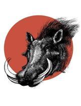 Warthogs are Beautiful