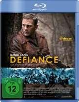 Defiance (blu-ray) (import)