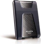 Adata DashDrive Durable HD650 1TB - Externe harde schijf / Zwart