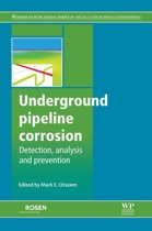 Underground Pipeline Corrosion
