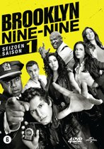 Brooklyn Nine-nine S1 (D/F)
