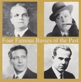 Four Famous Basses of the Past