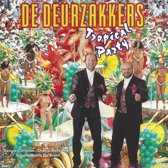 De Deurzakkers - Tropical Party