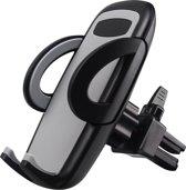 Universele Telefoon Houder voor in de Auto voor in ventilatierooster – 360 graden draaibaar