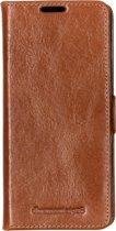 DBramante wallet bookcover Copenhagen - tan - voor Samsung Galaxy S10