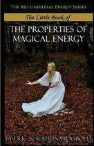 The Little Book of the Properties of Magical Energy