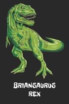 Briansaurus Rex