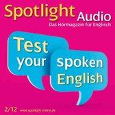Englisch lernen Audio - Sprechfertigkeit
