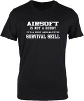Airsoft is not a hobby T-shirt