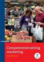 Competentietraining - Competentietraining marketing