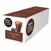 NESCAFÉ® Dolce Gusto® Chococino cups - 2 x 24 capsules