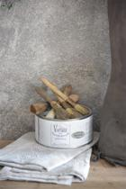 Effect paint/betonlook verf Warm beige Jeanne d'arc living vintage paint