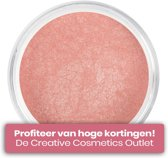 Creative Cosmetics Blush Sparkling Rose | Minerale Make-up & Dierproefvrij