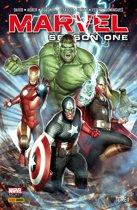Marvel Season One T01