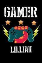 Gamer Lillian