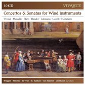Vivaldi/Marcello/Platti..
