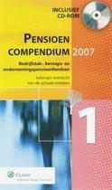 Pensioencompendium 1 2007