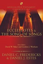 Ecclesiastes & the Song of Songs