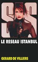 SAS 154 Le réseau Istanbul