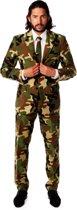 OppoSuits Commando - Kostuum - Maat 50