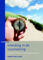Inleiding in de counselling