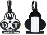 HP - Department of Magical Transportation baggage tag