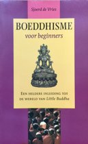 Boeddhisme Voor Beginners