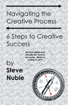 Navigating The Creative Process: 6 Steps to Creative Success