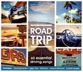 Road Trip: 60 Essential Driving Songs