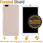 Nillkin Backcover Huawei Honor 6 Plus - Super Frosted Shield - Gold
