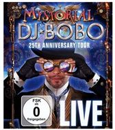Mystorial: 25th Anniversary Tour Live