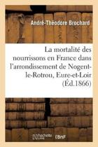 de la Mortalit Des Nourrissons En France