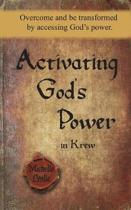 Activating God's Power in Krew (Masculine Version)