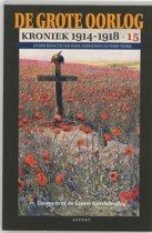 De Grote Oorlog, kroniek 1914-1918 15