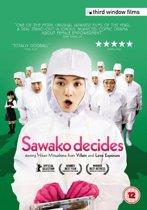 Sawako Decides (dvd)