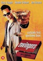 Swingers (dvd)