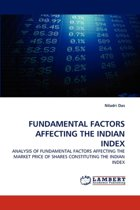 Fundamental Factors Affecting the Indian Index