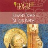 Johann Sebastian Bach: Johannes-Passion