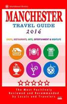 Manchester Travel Guide 2016