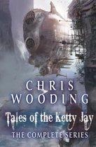 Tales of the Ketty Jay